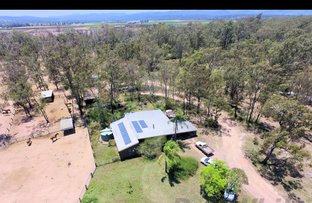 Picture of 117 O'Reillys Weir Road, Patrick Estate QLD 4311