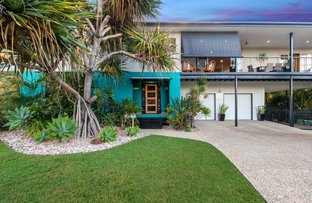 Picture of 13 William Street, Shelly Beach QLD 4551