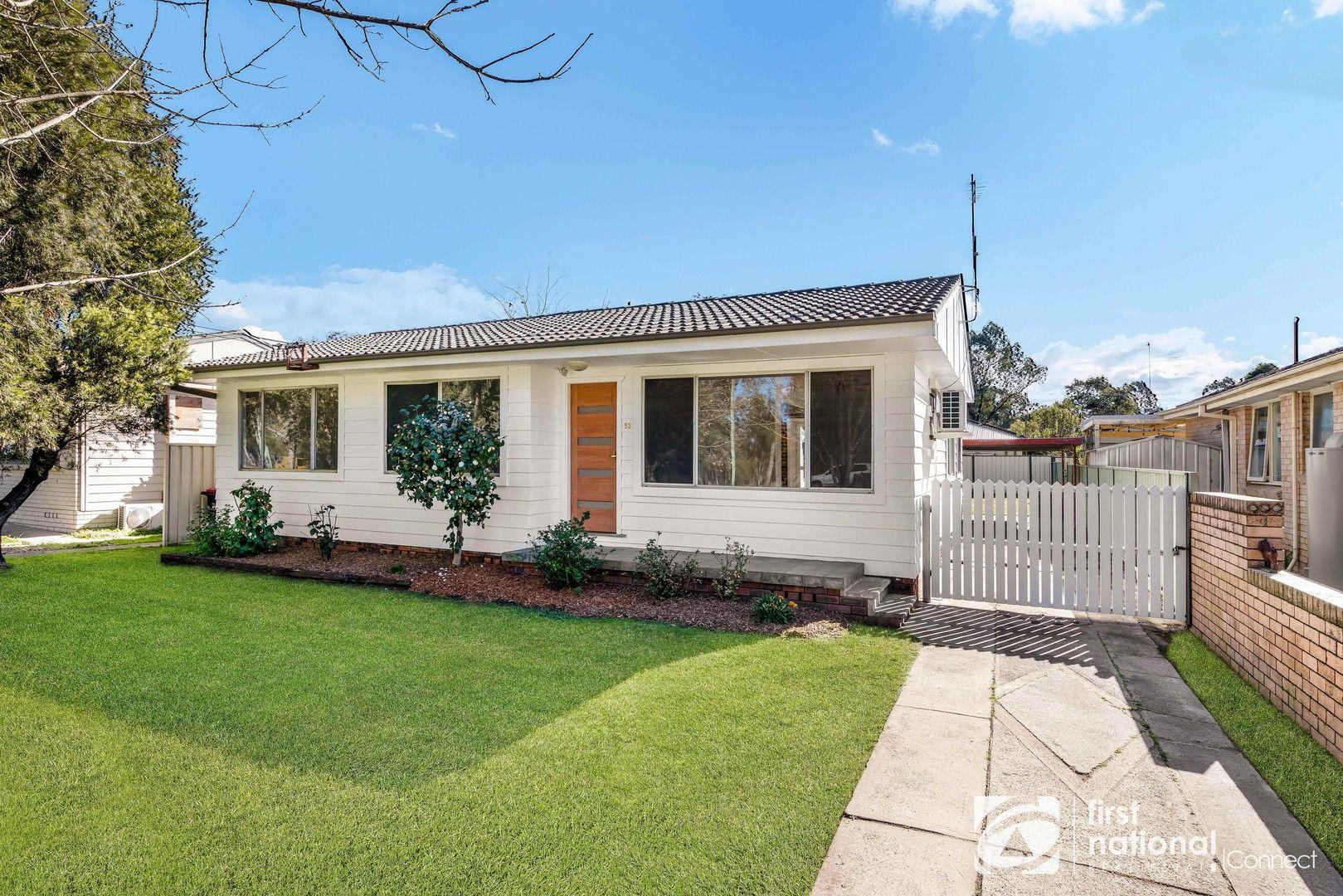 52 Londonderry Rd, Hobartville NSW 2753, Image 0