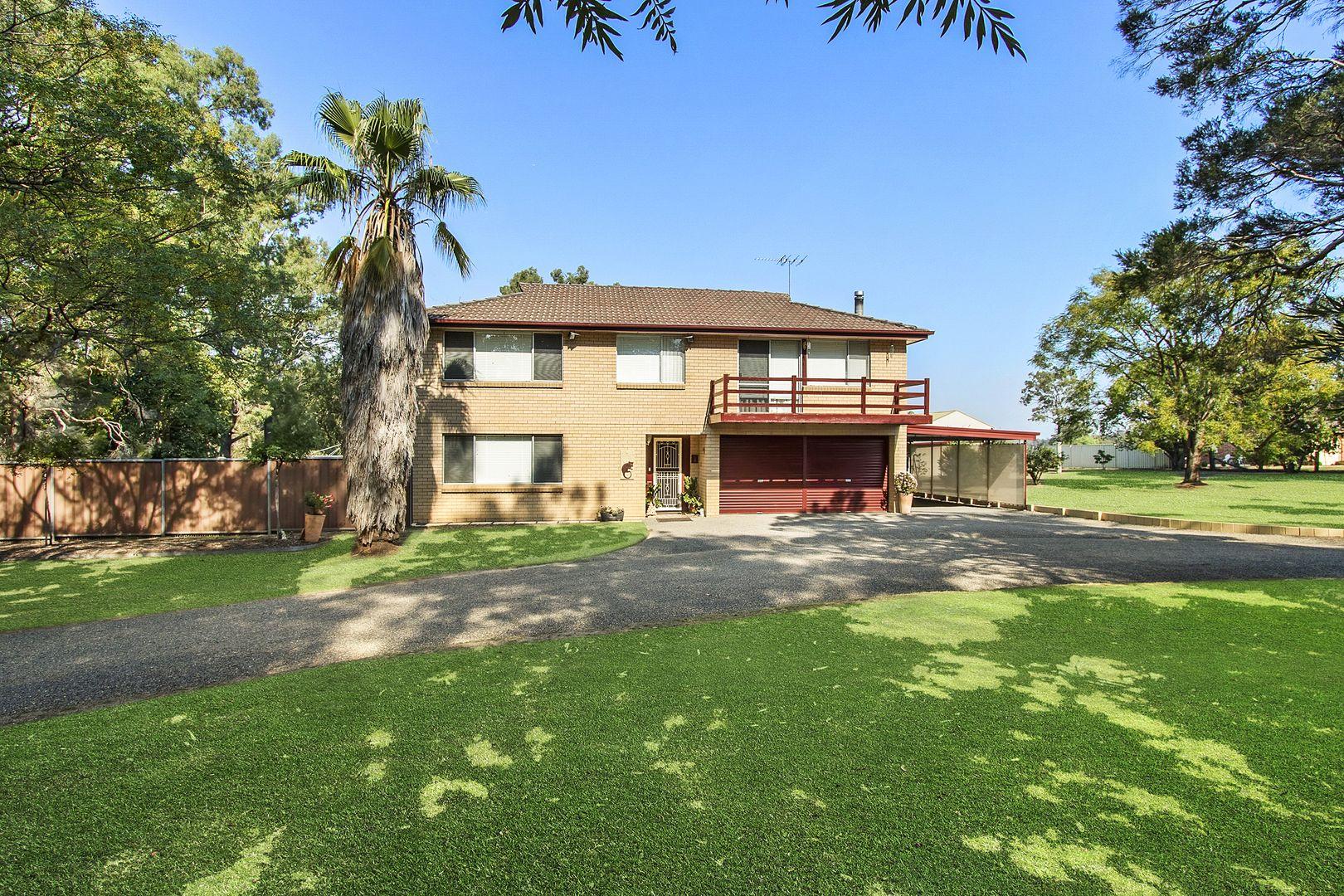 98 Mayo Road, Llandilo NSW 2747, Image 0