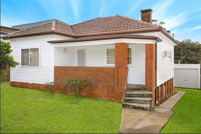 Picture of 12 Gwynne Street, GWYNNEVILLE NSW 2500