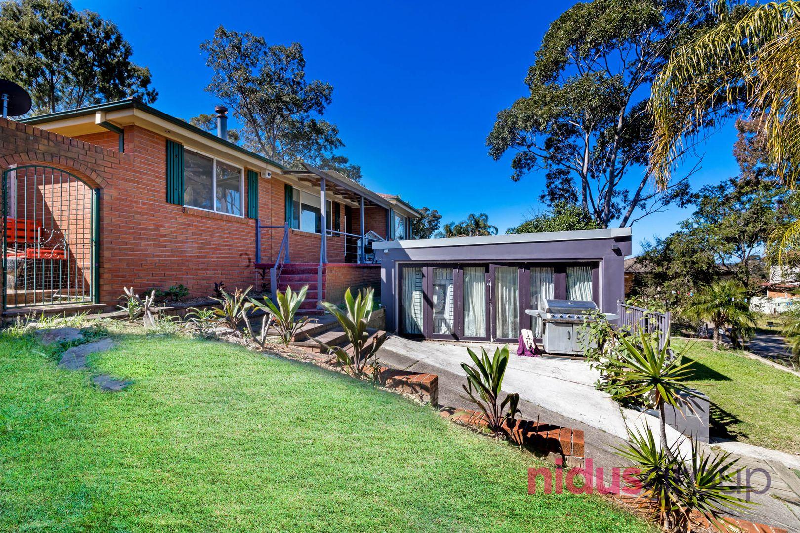 18 Kyleanne Place, Dean Park NSW 2761, Image 0