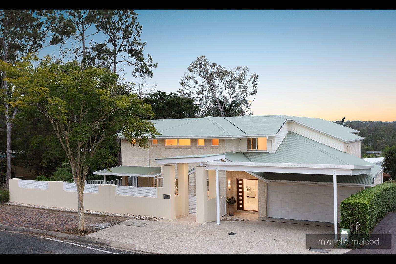 201 Bielby Road, Chapel Hill QLD 4069, Image 0