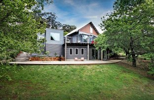 Picture of 16 Glover Road, Mount Macedon VIC 3441