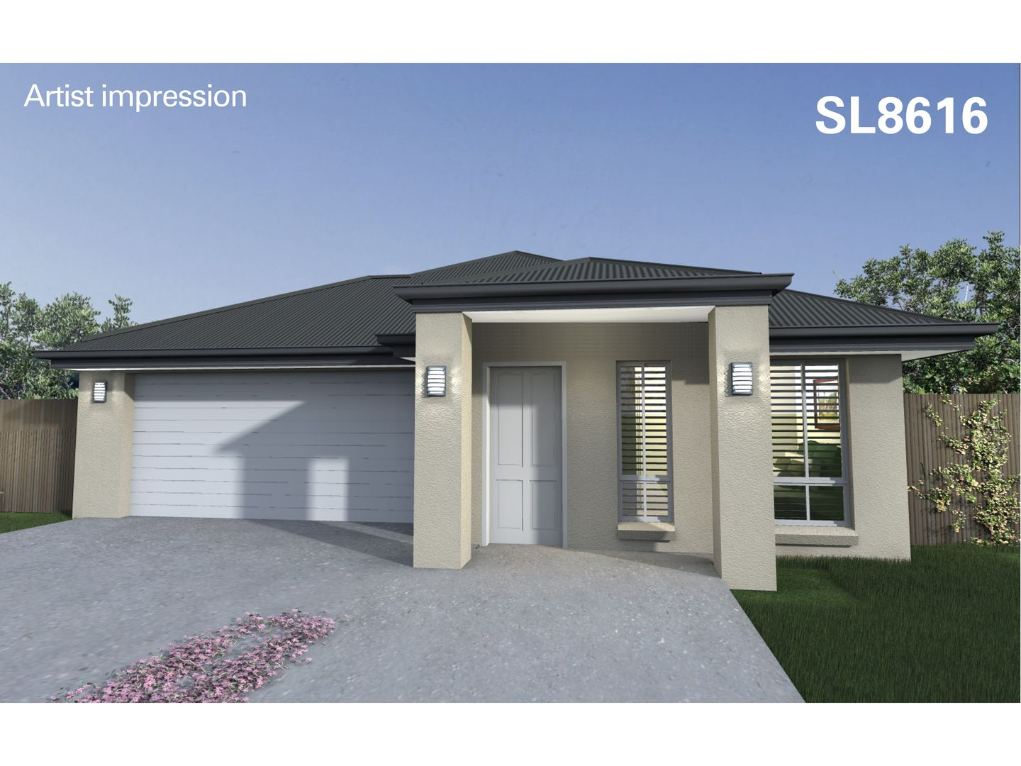 Lot 18 Macmillan Loop, Belivah QLD 4207, Image 2