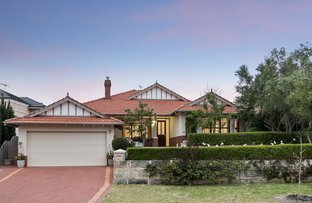 Picture of 10 Finsbury Grove, Mount Claremont WA 6010
