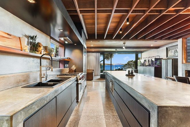 Picture of 14 Marine Parade, WATSONS BAY NSW 2030
