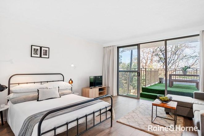 Picture of 104/284 Pacific Hwy, GREENWICH NSW 2065