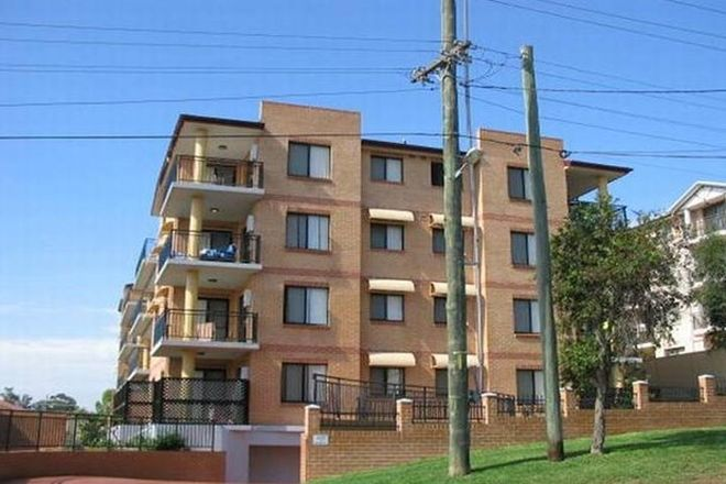 Picture of 3/4-6 Clifton Street, BLACKTOWN NSW 2148