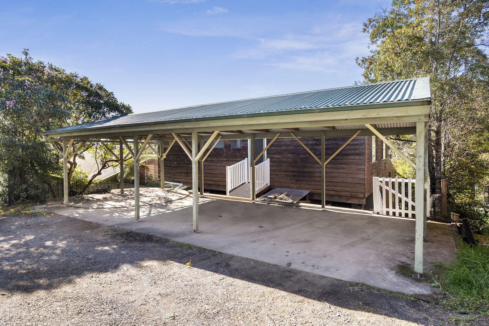 11 Bellbird Crescent, Bowen Mountain NSW 2753, Image 2