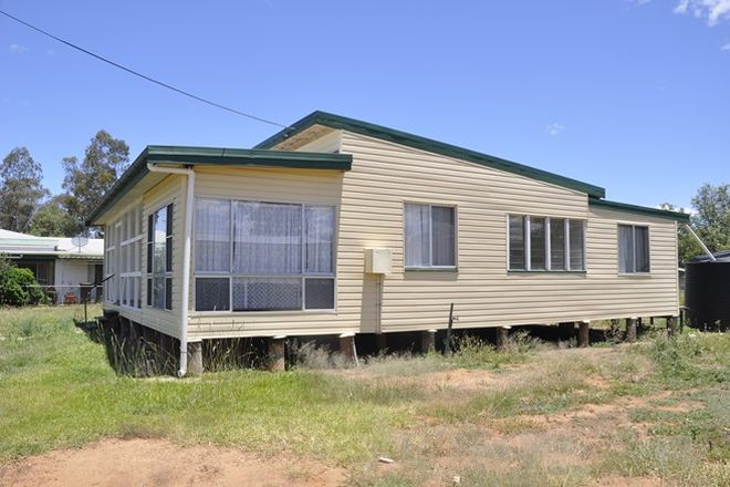 Picture of 3 Temple Street, DULACCA QLD 4425