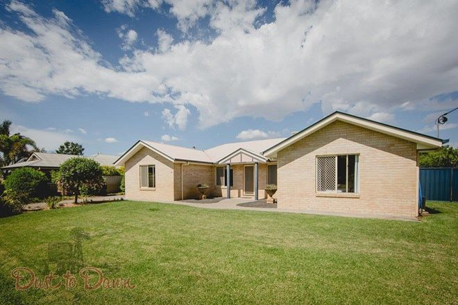 Picture of 18 TAYLOR STREET, ST GEORGE QLD 4487