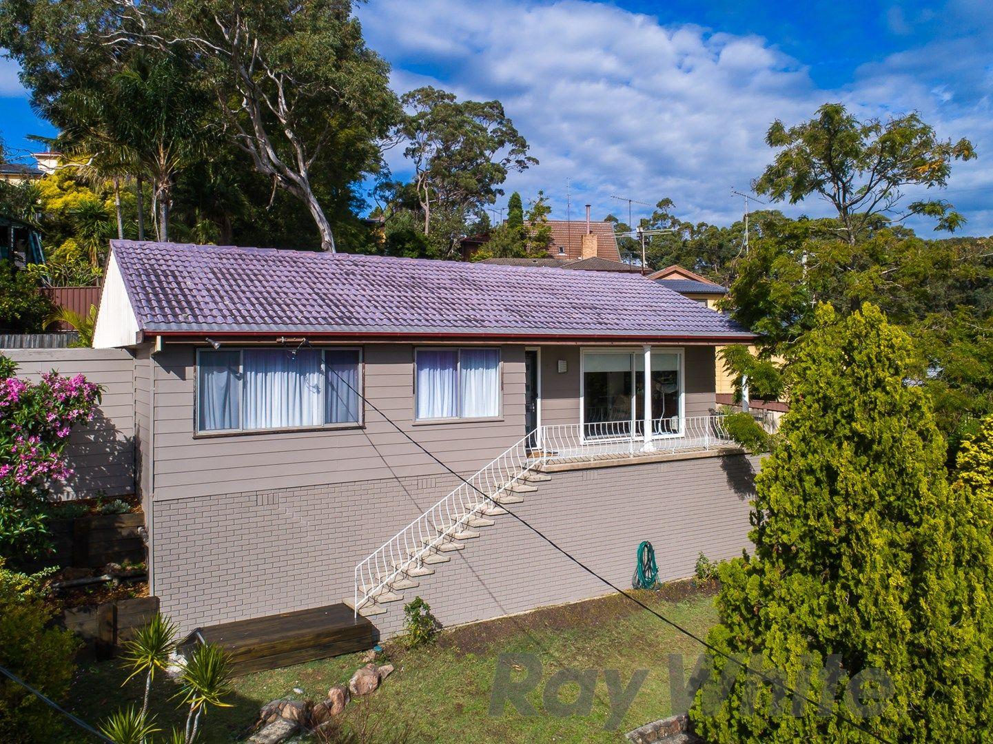 4 Cartella Place, Macquarie Hills NSW 2285, Image 0