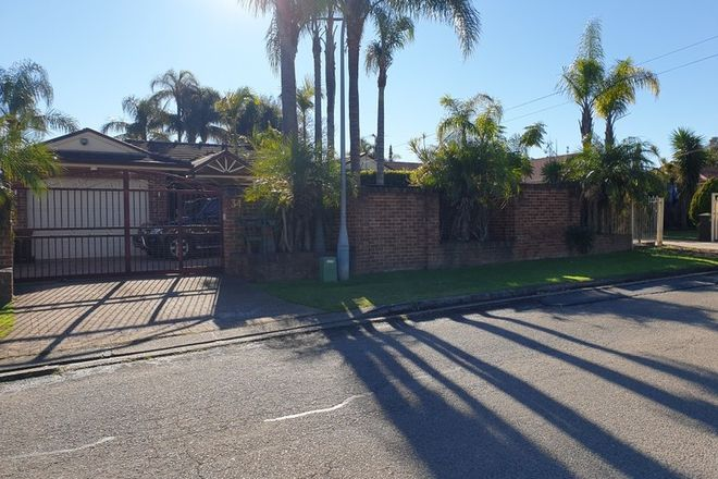 Picture of 34 Jacaranda Crescent, CASULA NSW 2170