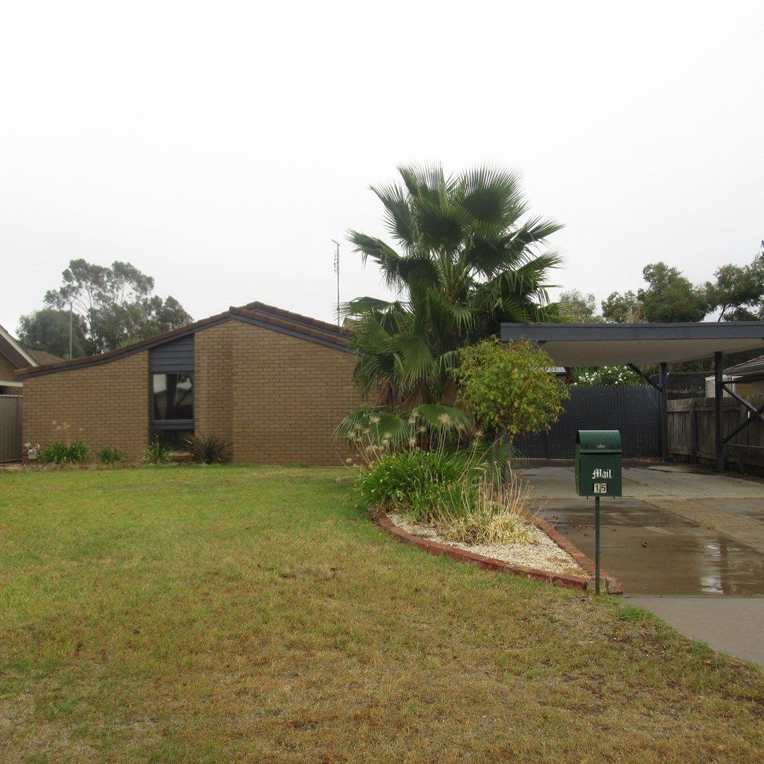 15 Kulgoa Avenue, Moama NSW 2731, Image 0