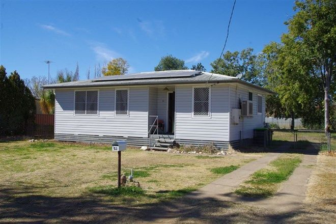 Picture of 52 Cowper Street, WEE WAA NSW 2388