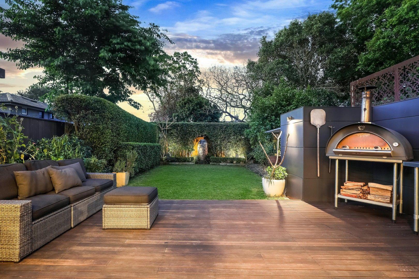4 bedrooms House in 37 Marlborough Street LEICHHARDT NSW, 2040