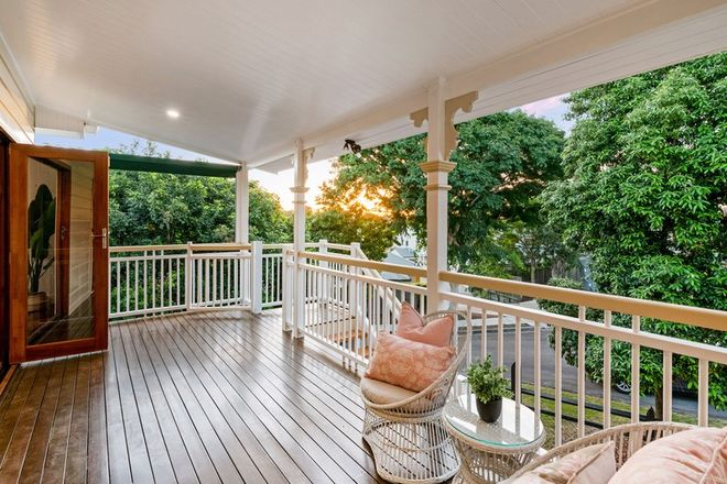 Picture of 80 Crump Street, HOLLAND PARK WEST QLD 4121