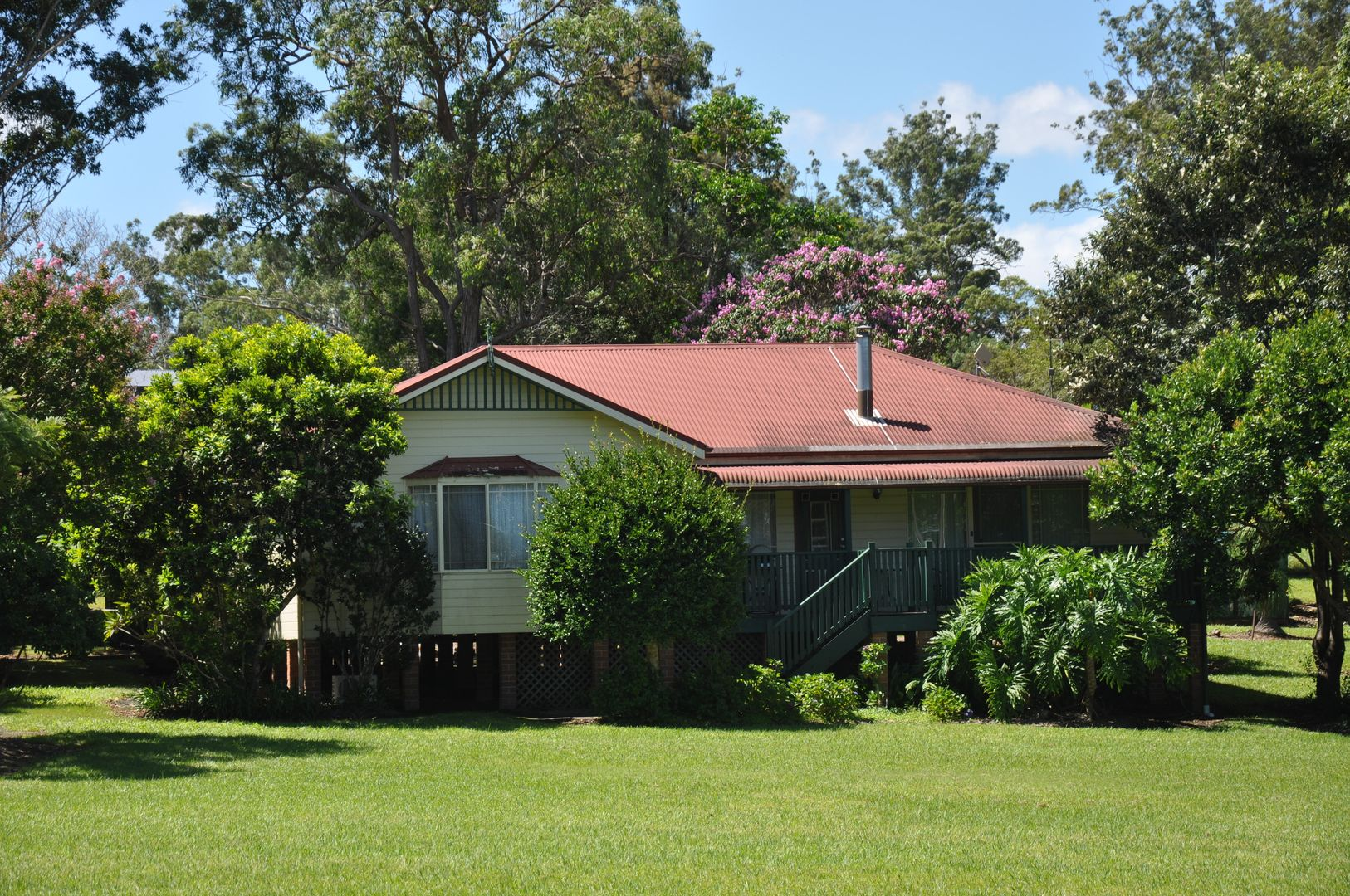 120 Everingham Lane, Frederickton NSW 2440, Image 0