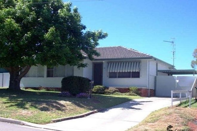 Picture of 60 OLD BELMONT ROAD, BELMONT NORTH NSW 2280