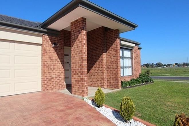 Picture of 8 Yellowgum Avenue, LYNDHURST VIC 3975