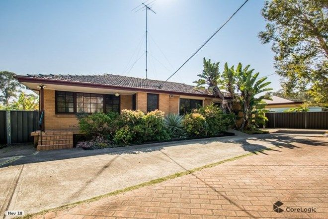 Picture of 89 Second Avenue, KINGSWOOD NSW 2747