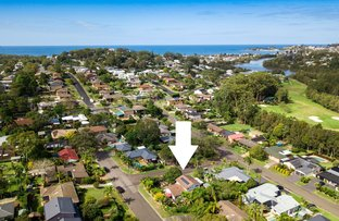 Picture of 2 Dorset Close, Wamberal NSW 2260