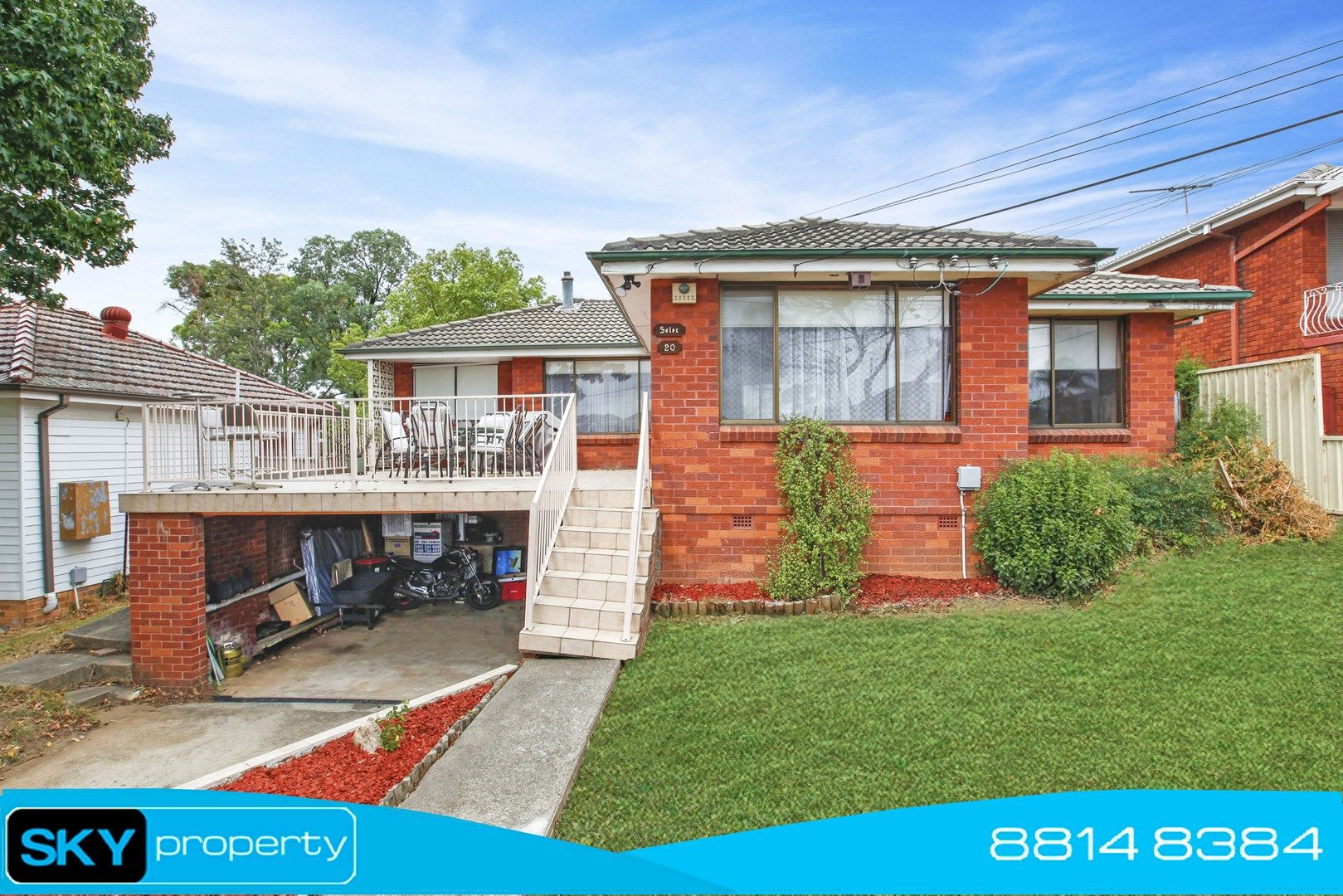 20 Burke Street, Blacktown NSW 2148, Image 0