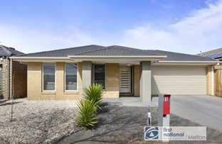 Picture of 31 Blakewater Crescent, Melton South VIC 3338