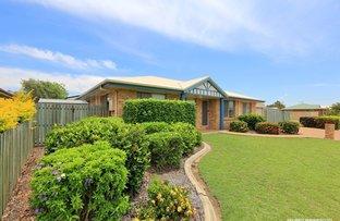 Picture of 19 Pettigrew Drive, Kalkie QLD 4670