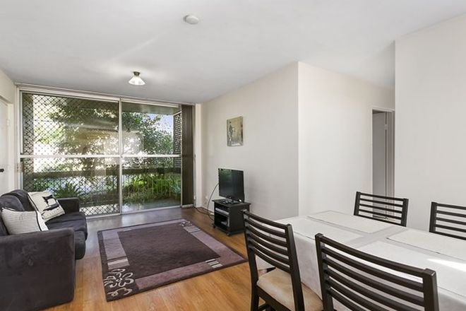 Picture of 1/446 Wynnum Road, MORNINGSIDE QLD 4170