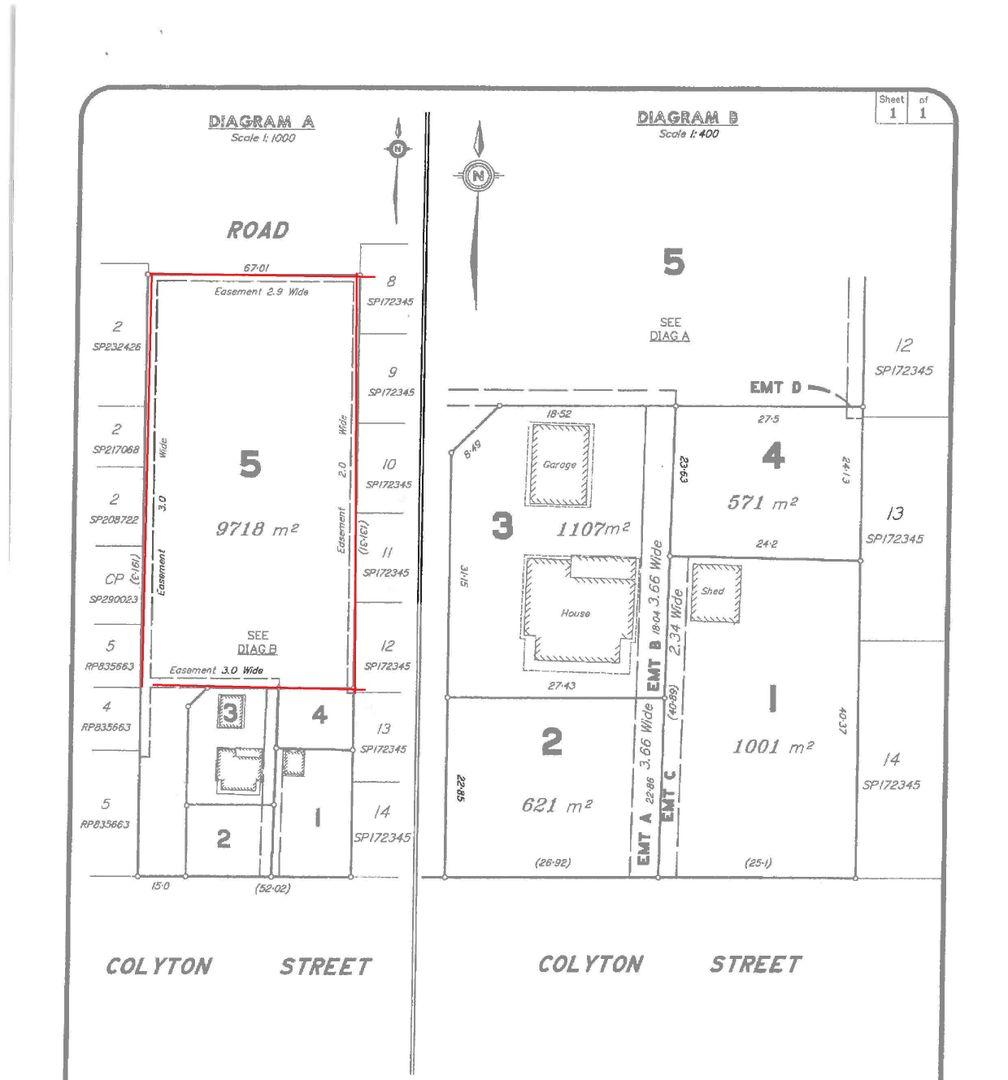 Lot 5/124-128 Colyton Street, Torquay QLD 4655, Image 0