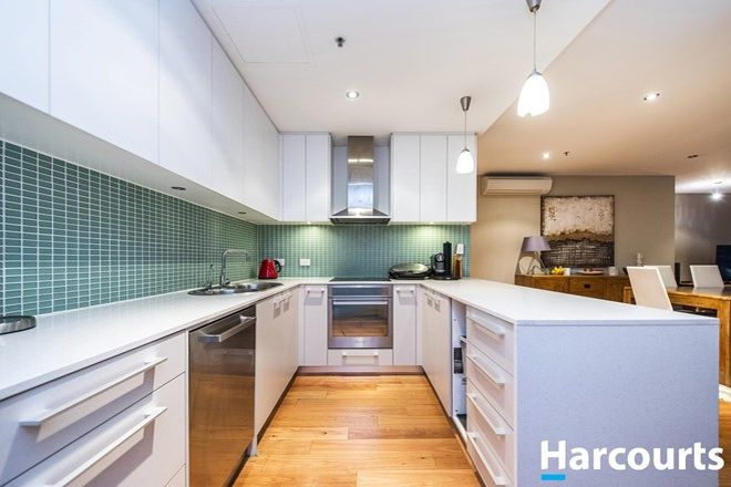 Picture of 50/580 Hay Street, PERTH WA 6000