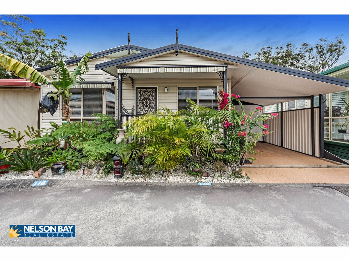 118/2 Frost Road SEAWINDS Village, Anna Bay NSW 2316, Image 0