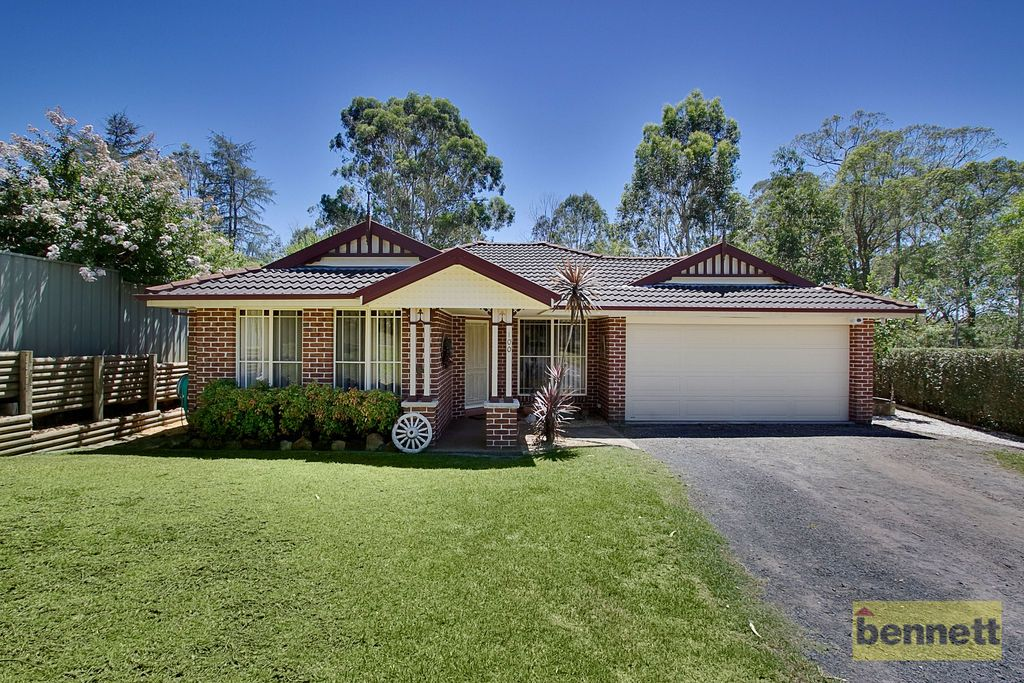 100 Golden Valley Drive, Glossodia NSW 2756, Image 0