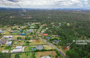 Picture of 94 Dickman Road, Forestdale QLD 4118