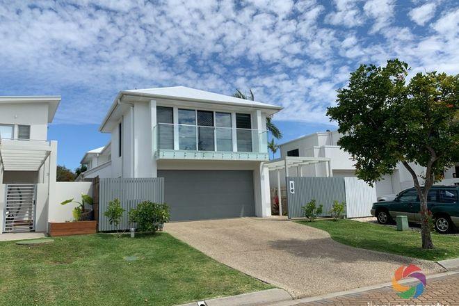 Picture of 12 Zante Lane, KAWANA ISLAND QLD 4575