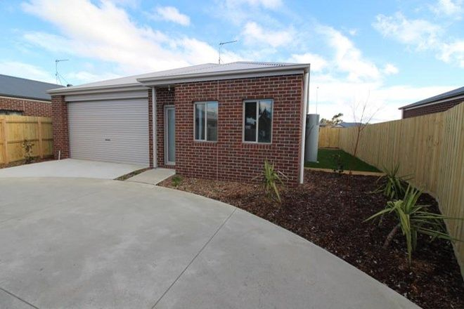 Picture of 3/27 Hesse Street, WINCHELSEA VIC 3241