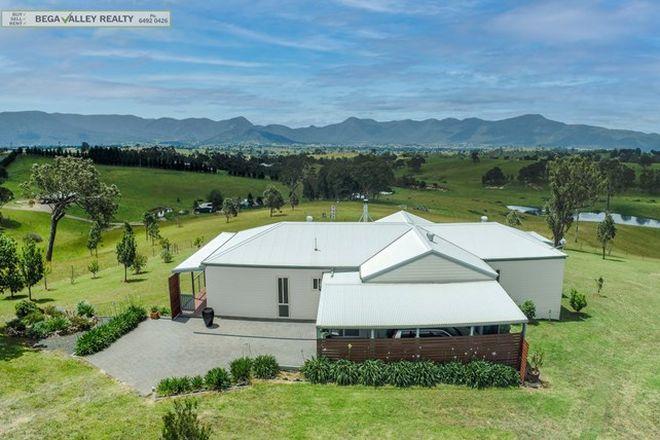 Picture of 523 Sams Corner Road, BEMBOKA NSW 2550