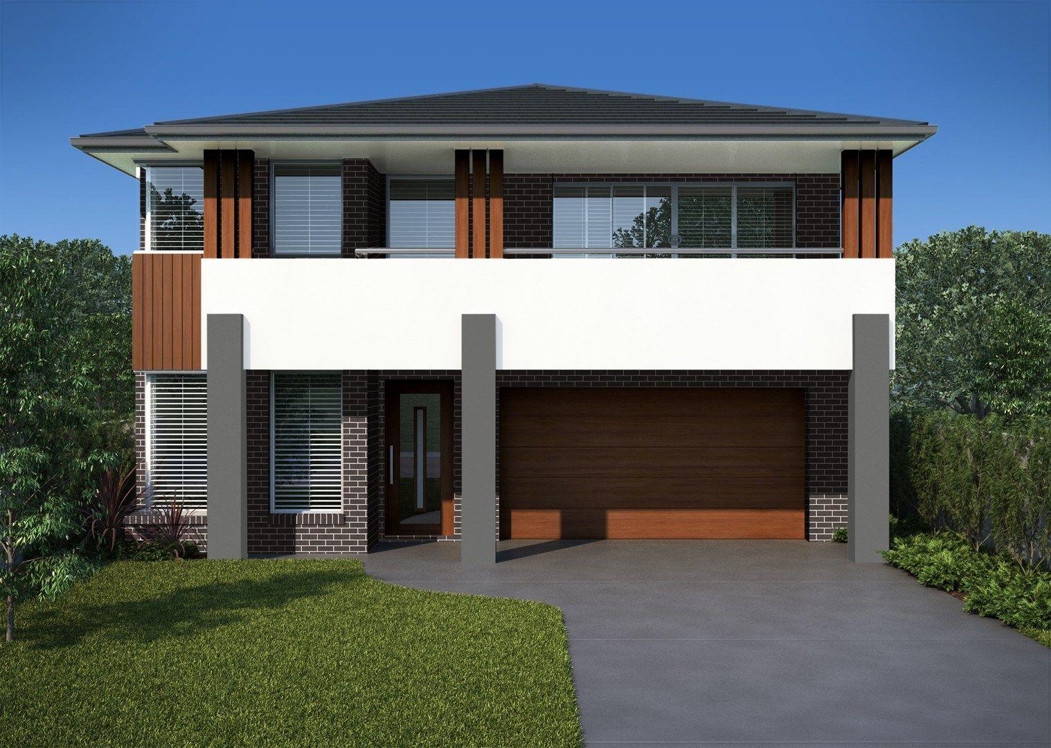 Lot 109 Talana Hill Drive, Edmondson Park NSW 2174, Image 0