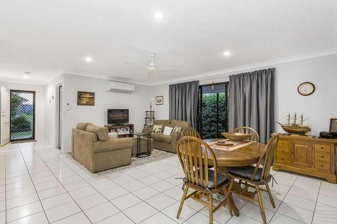 Picture of 1/5 Sanderling Street, UPPER COOMERA QLD 4209