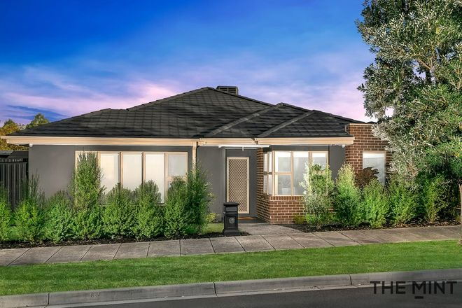 Picture of 18 Lapis Chase, EPPING VIC 3076