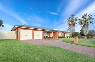 Picture of 8 Cassinia Court, Wattle Grove NSW 2173