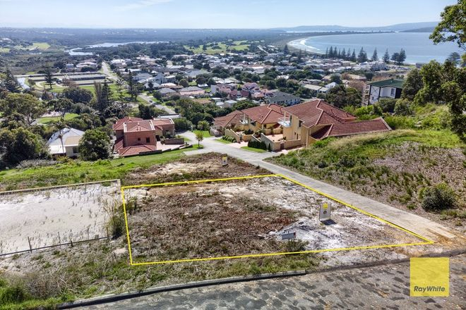 Picture of Part A 11B Wylie Crescent, MIDDLETON BEACH WA 6330