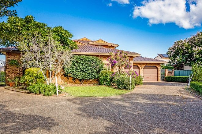 Picture of 105 Bossley Rd, BOSSLEY PARK NSW 2176
