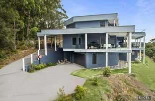 Picture of 93 Sealy Lookout Drive, Korora NSW 2450