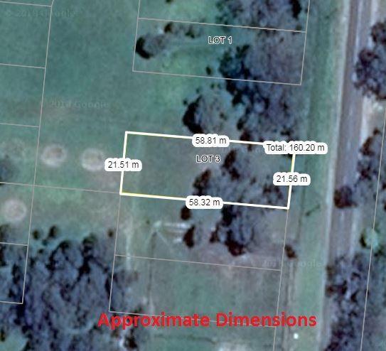 LOT 3 KINGSVALE ROAD, Kingsvale NSW 2587, Image 2