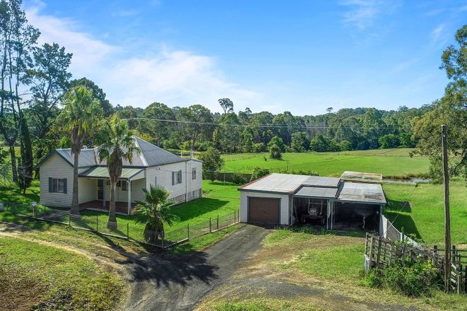 Picture of 34 Parma Road, FALLS CREEK NSW 2540