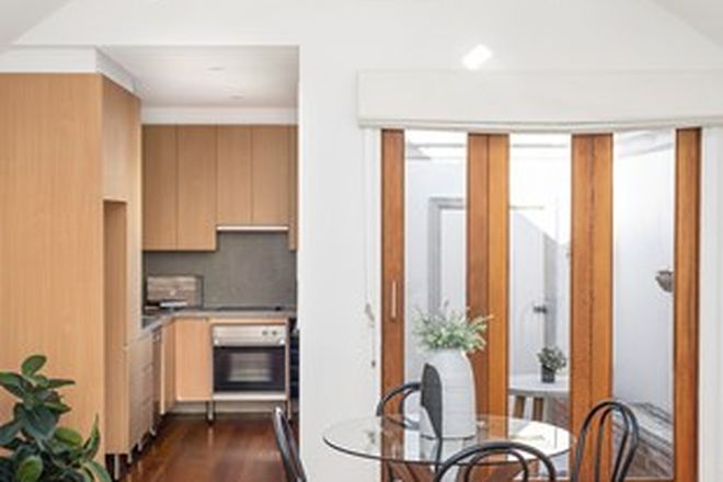 Picture of 34 Rathdowne Street, CARLTON VIC 3053