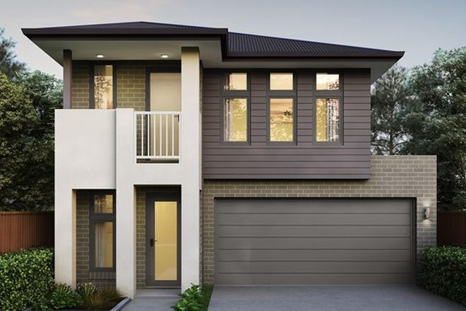 Picture of Lot 701 Jervis Street, GREGORY HILLS NSW 2557